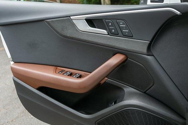 Used 2018 Audi A5 2.0T Premium Plus for sale $35,195 at Gravity Autos Atlanta in Chamblee GA 30341 32