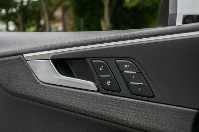 Used 2018 Audi A5 2.0T Premium Plus for sale $35,195 at Gravity Autos Atlanta in Chamblee GA 30341 33