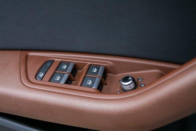 Used 2018 Audi A5 2.0T Premium Plus for sale $35,195 at Gravity Autos Atlanta in Chamblee GA 30341 34