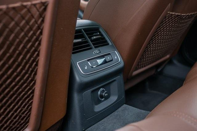 Used 2018 Audi A5 2.0T Premium Plus for sale $35,195 at Gravity Autos Atlanta in Chamblee GA 30341 42
