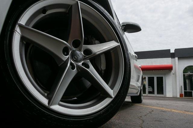 Used 2018 Audi A5 2.0T Premium Plus for sale $35,195 at Gravity Autos Atlanta in Chamblee GA 30341 55
