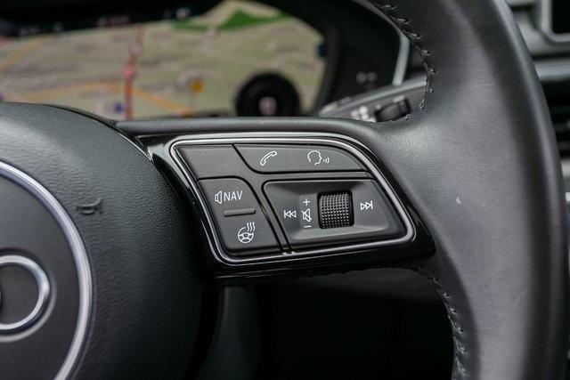 Used 2018 Audi A5 2.0T Premium Plus for sale $35,195 at Gravity Autos Atlanta in Chamblee GA 30341 9
