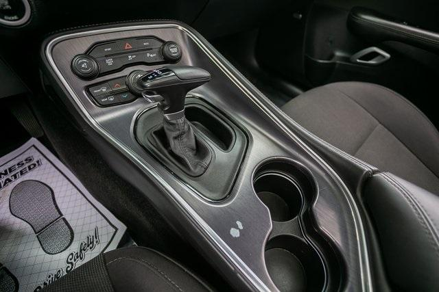 Used 2015 Dodge Challenger R/T Shaker for sale $31,900 at Gravity Autos Atlanta in Chamblee GA 30341 17