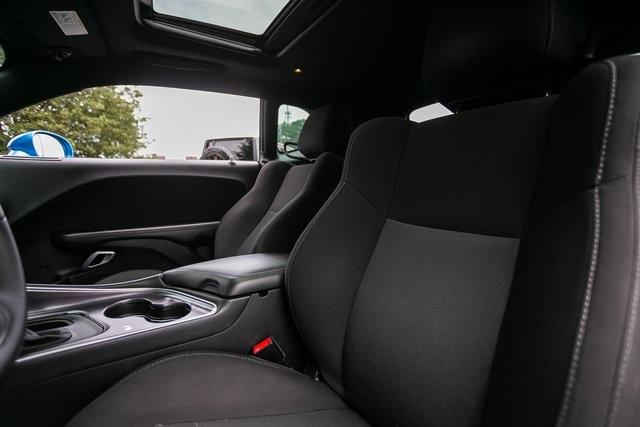 Used 2015 Dodge Challenger R/T Shaker for sale $31,900 at Gravity Autos Atlanta in Chamblee GA 30341 28