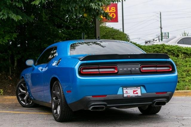 Used 2015 Dodge Challenger R/T Shaker for sale $31,900 at Gravity Autos Atlanta in Chamblee GA 30341 31