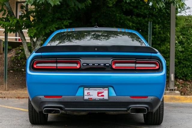 Used 2015 Dodge Challenger R/T Shaker for sale $31,900 at Gravity Autos Atlanta in Chamblee GA 30341 32