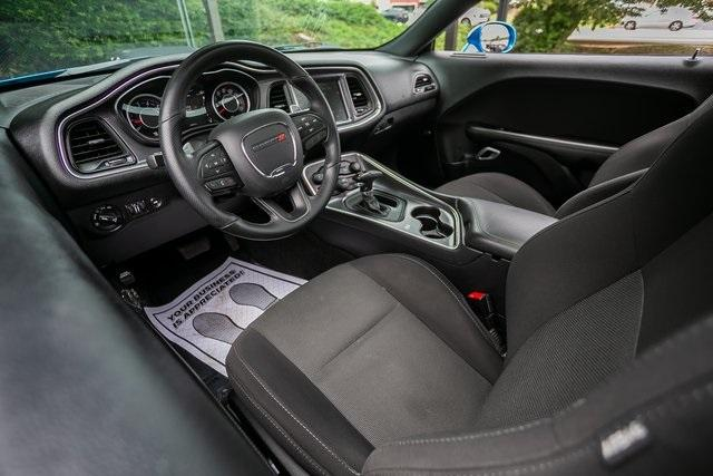 Used 2015 Dodge Challenger R/T Shaker for sale $31,900 at Gravity Autos Atlanta in Chamblee GA 30341 4