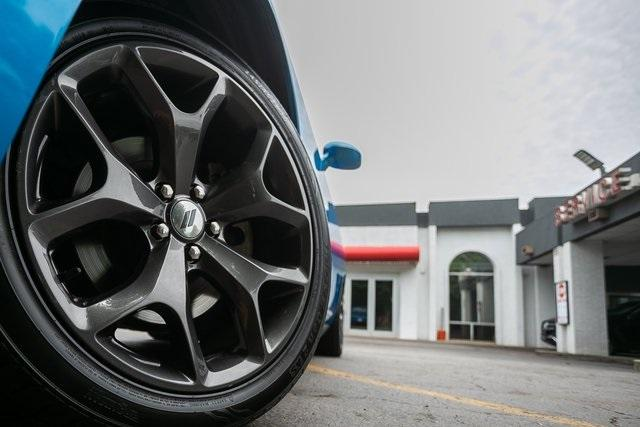 Used 2015 Dodge Challenger R/T Shaker for sale $31,900 at Gravity Autos Atlanta in Chamblee GA 30341 40