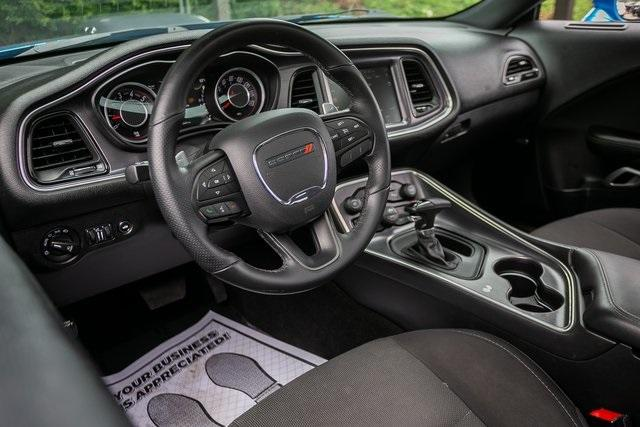 Used 2015 Dodge Challenger R/T Shaker for sale $31,900 at Gravity Autos Atlanta in Chamblee GA 30341 5
