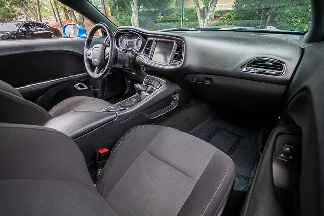 Used 2015 Dodge Challenger R/T Shaker for sale $31,900 at Gravity Autos Atlanta in Chamblee GA 30341 6