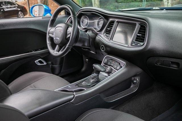 Used 2015 Dodge Challenger R/T Shaker for sale $31,900 at Gravity Autos Atlanta in Chamblee GA 30341 7