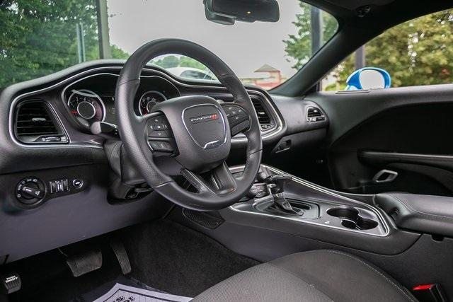 Used 2015 Dodge Challenger R/T Shaker for sale $31,900 at Gravity Autos Atlanta in Chamblee GA 30341 8