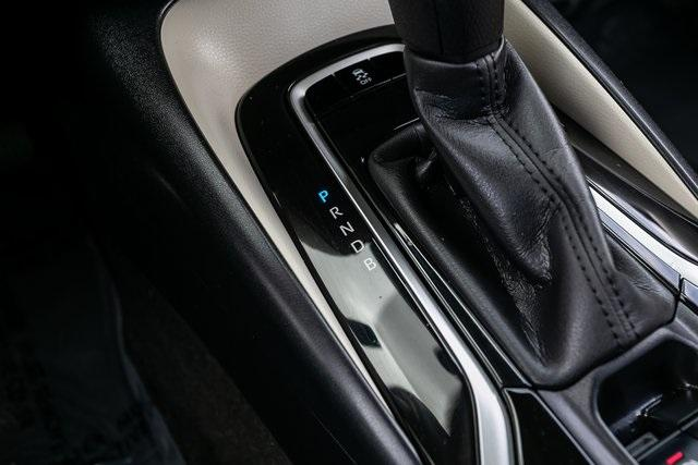 Used 2020 Toyota Corolla LE for sale $19,295 at Gravity Autos Atlanta in Chamblee GA 30341 16