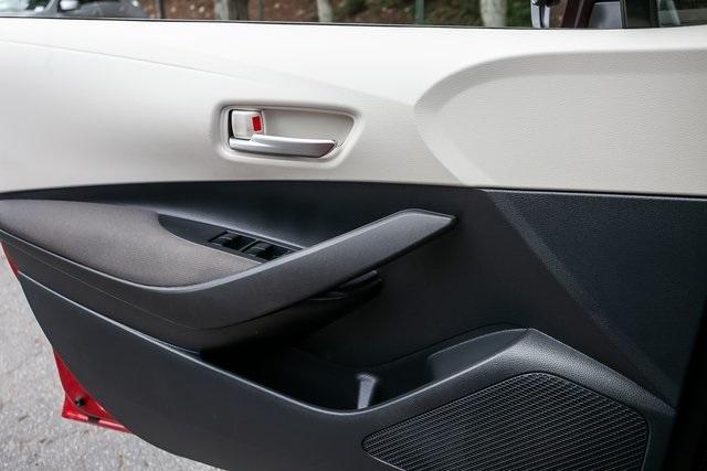 Used 2020 Toyota Corolla LE for sale $19,295 at Gravity Autos Atlanta in Chamblee GA 30341 20