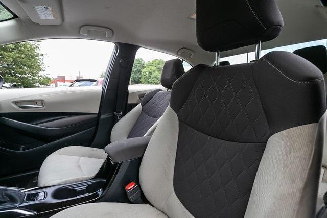 Used 2020 Toyota Corolla LE for sale $19,295 at Gravity Autos Atlanta in Chamblee GA 30341 24