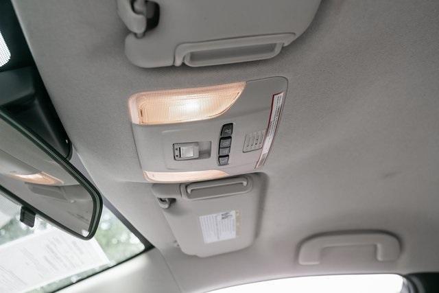 Used 2020 Toyota Corolla LE for sale $19,295 at Gravity Autos Atlanta in Chamblee GA 30341 26