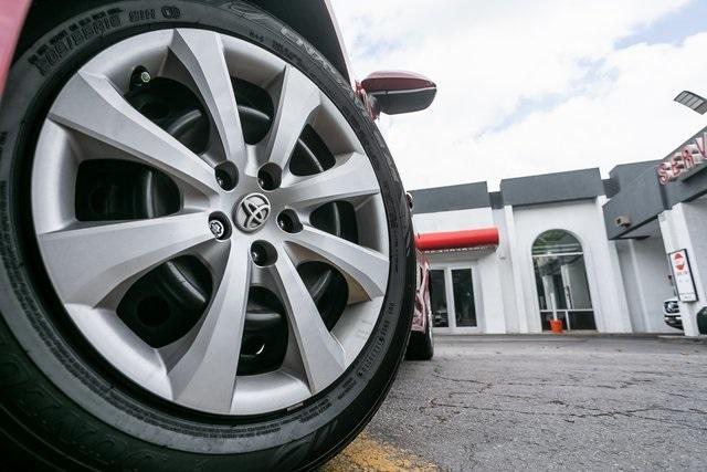 Used 2020 Toyota Corolla LE for sale $19,295 at Gravity Autos Atlanta in Chamblee GA 30341 38