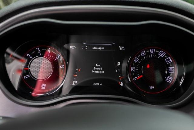 Used 2019 Dodge Challenger SXT for sale $26,995 at Gravity Autos Atlanta in Chamblee GA 30341 13