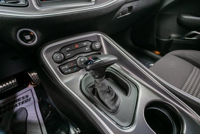 Used 2019 Dodge Challenger SXT for sale $26,995 at Gravity Autos Atlanta in Chamblee GA 30341 15