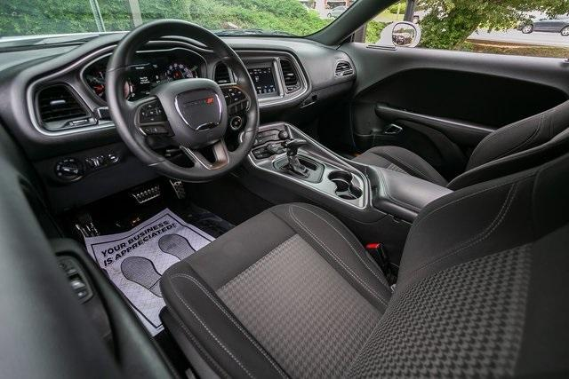 Used 2019 Dodge Challenger SXT for sale $26,995 at Gravity Autos Atlanta in Chamblee GA 30341 4