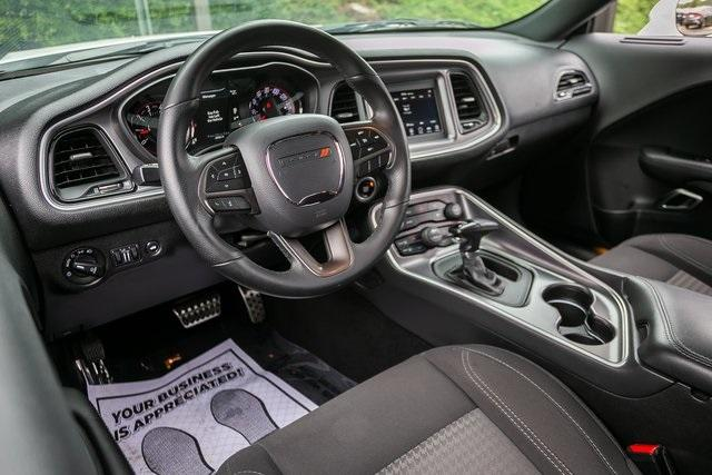 Used 2019 Dodge Challenger SXT for sale $26,995 at Gravity Autos Atlanta in Chamblee GA 30341 5