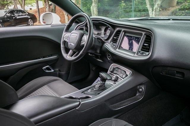 Used 2019 Dodge Challenger SXT for sale $26,995 at Gravity Autos Atlanta in Chamblee GA 30341 7