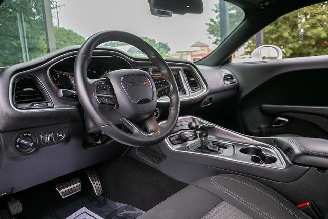 Used 2019 Dodge Challenger SXT for sale $26,995 at Gravity Autos Atlanta in Chamblee GA 30341 8