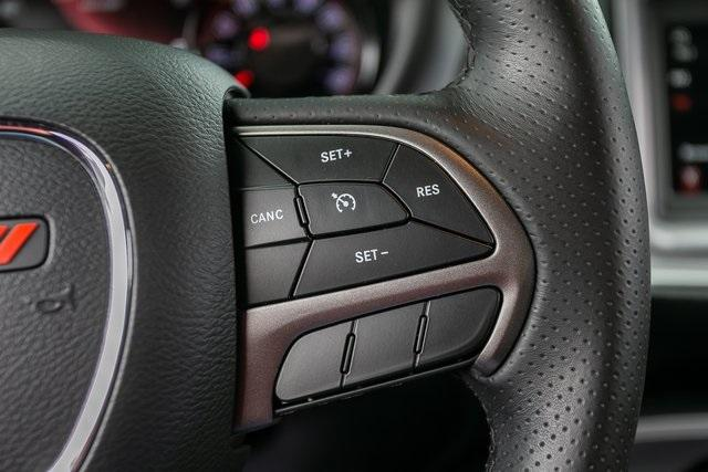 Used 2019 Dodge Challenger SXT for sale $26,995 at Gravity Autos Atlanta in Chamblee GA 30341 9