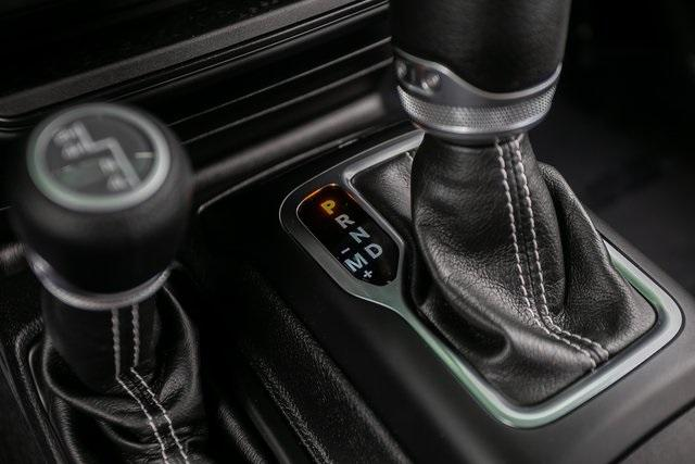 Used 2019 Jeep Wrangler Unlimited Sahara for sale $51,995 at Gravity Autos Atlanta in Chamblee GA 30341 19
