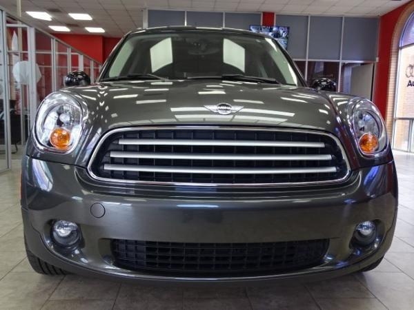Used 2012 MINI Cooper Countryman for sale Sold at Gravity Autos in Roswell GA 30076 2