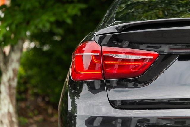 Used 2018 BMW X6 xDrive35i for sale $49,695 at Gravity Autos Atlanta in Chamblee GA 30341 40