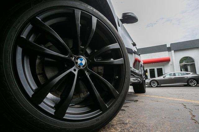 Used 2018 BMW X6 xDrive35i for sale $49,695 at Gravity Autos Atlanta in Chamblee GA 30341 48