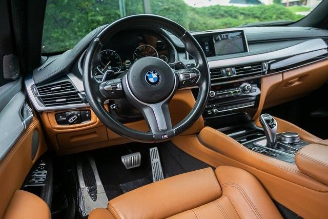 Used 2018 BMW X6 xDrive35i for sale $49,695 at Gravity Autos Atlanta in Chamblee GA 30341 5
