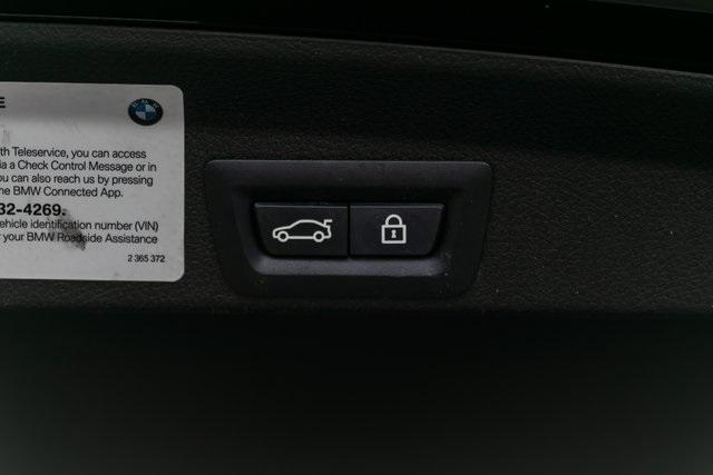 Used 2019 BMW 4 Series 430i Gran Coupe for sale $31,795 at Gravity Autos Atlanta in Chamblee GA 30341 47