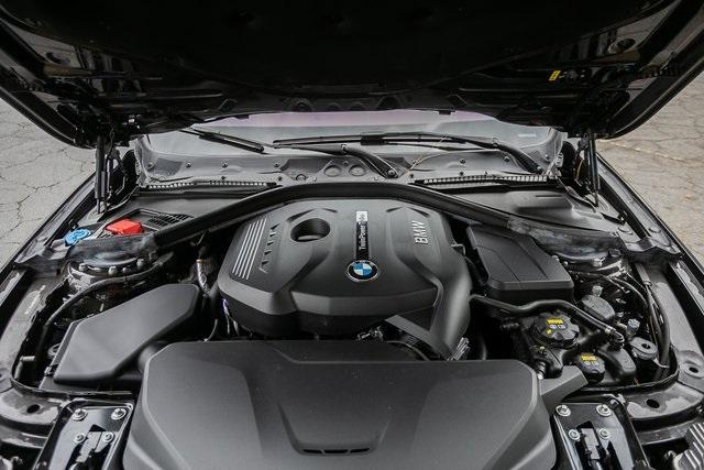 Used 2019 BMW 4 Series 430i Gran Coupe for sale $31,795 at Gravity Autos Atlanta in Chamblee GA 30341 48