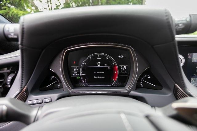 Used 2019 Lexus LS 500 Base for sale $67,985 at Gravity Autos Atlanta in Chamblee GA 30341 19