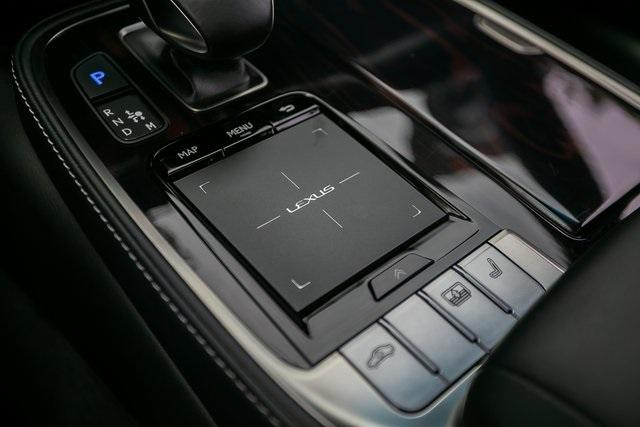 Used 2019 Lexus LS 500 Base for sale $67,985 at Gravity Autos Atlanta in Chamblee GA 30341 22