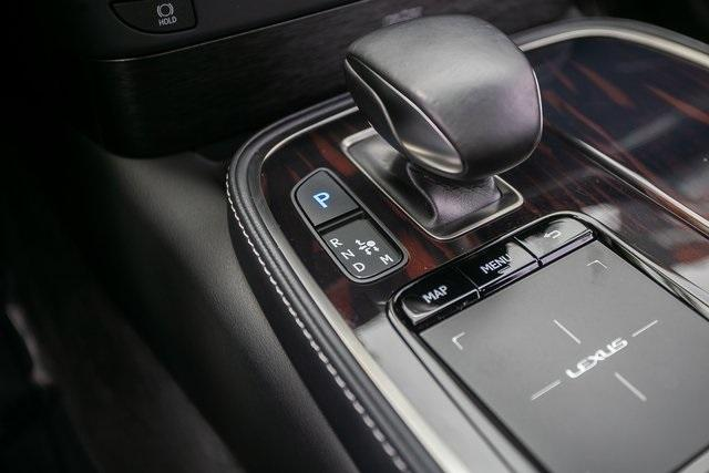 Used 2019 Lexus LS 500 Base for sale $67,985 at Gravity Autos Atlanta in Chamblee GA 30341 23