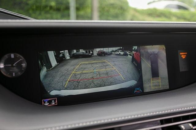 Used 2019 Lexus LS 500 Base for sale $67,985 at Gravity Autos Atlanta in Chamblee GA 30341 26