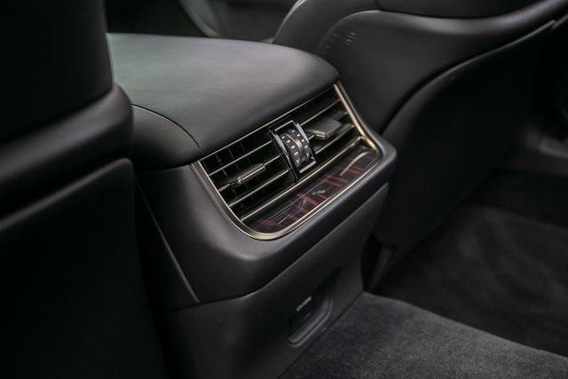 Used 2019 Lexus LS 500 Base for sale $67,985 at Gravity Autos Atlanta in Chamblee GA 30341 35