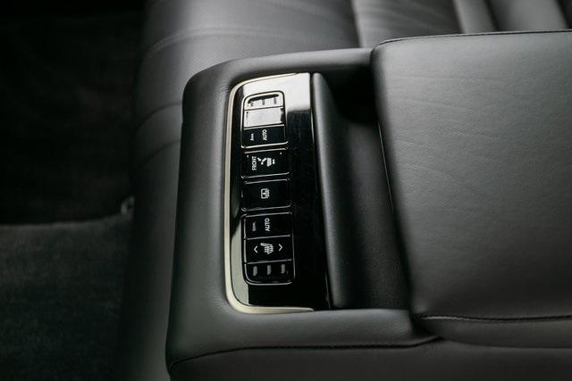 Used 2019 Lexus LS 500 Base for sale $67,985 at Gravity Autos Atlanta in Chamblee GA 30341 36