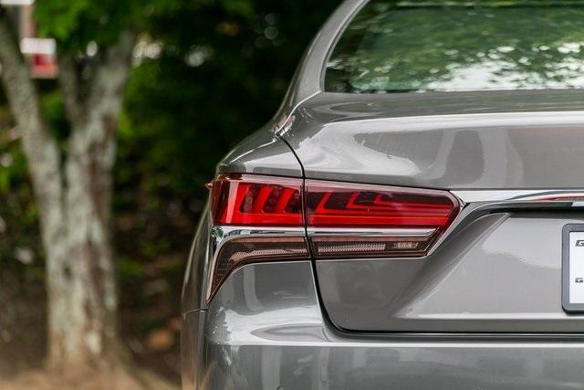 Used 2019 Lexus LS 500 Base for sale $67,985 at Gravity Autos Atlanta in Chamblee GA 30341 42