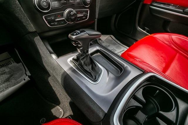 Used 2021 Dodge Charger R/T for sale $39,999 at Gravity Autos Atlanta in Chamblee GA 30341 17