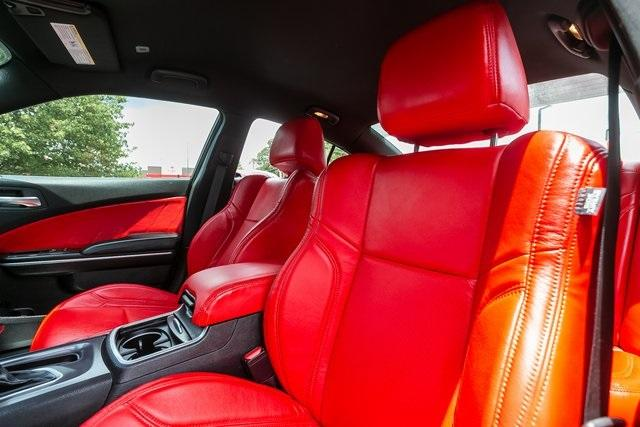 Used 2021 Dodge Charger R/T for sale $39,999 at Gravity Autos Atlanta in Chamblee GA 30341 28