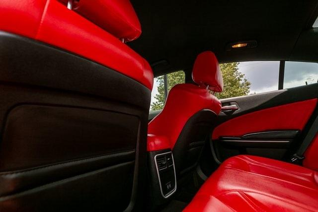 Used 2021 Dodge Charger R/T for sale $39,999 at Gravity Autos Atlanta in Chamblee GA 30341 31