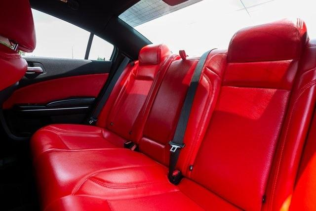Used 2021 Dodge Charger R/T for sale $39,999 at Gravity Autos Atlanta in Chamblee GA 30341 34