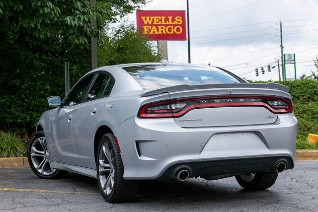 Used 2021 Dodge Charger R/T for sale $39,999 at Gravity Autos Atlanta in Chamblee GA 30341 36