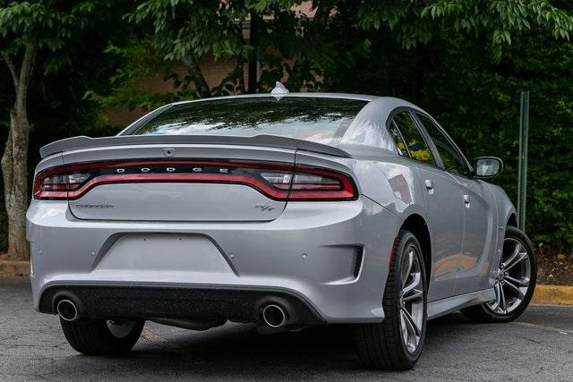 Used 2021 Dodge Charger R/T for sale $39,999 at Gravity Autos Atlanta in Chamblee GA 30341 38