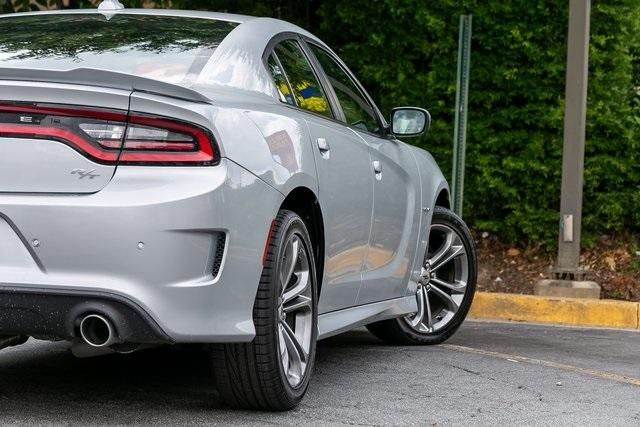 Used 2021 Dodge Charger R/T for sale $39,999 at Gravity Autos Atlanta in Chamblee GA 30341 39