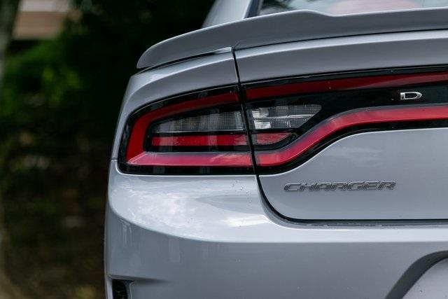 Used 2021 Dodge Charger R/T for sale $39,999 at Gravity Autos Atlanta in Chamblee GA 30341 41